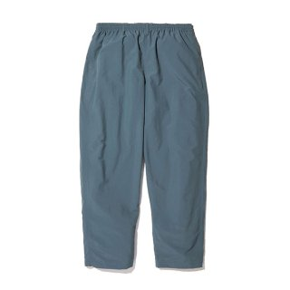 RADIALL/CHIAPAS-STRAIGHT FIT TRACK PANTS/グレー