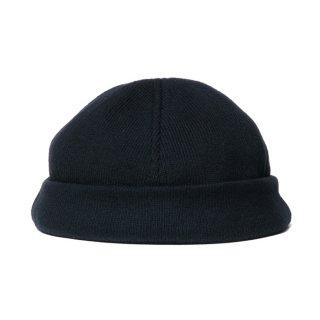 COOTIE/THUG KNIT CAP/ブラック