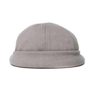COOTIE/THUG KNIT CAP/ベージュ