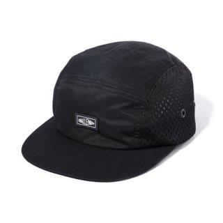 CHALLENGER/SUMMER JET CAP/ブラック