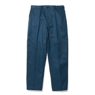 RADIALL/CVS WORK PANTS-SLIM FIT/ネイビー