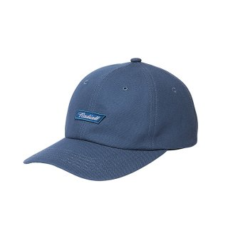 RADIALL/FLAGS-BASEBALL LOW CAP/ブルー