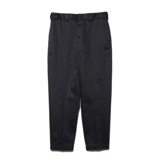 COOTIE/T/C TAPERD TROUSERS PANTS/ブラック