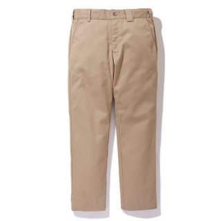 CHALLENGER/NARROW CHINO PANTS/ベージュ
