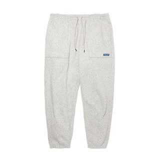 RADIALL/FLAGS-SWEATPANTS/グレー