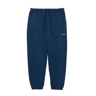 RADIALL/FLAGS-SWEATPANTS/ネイビー