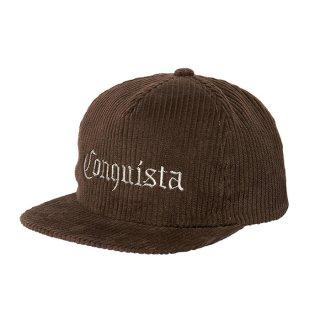 RADIALL/TARIKA-TRUCKER CAP/ブラウン