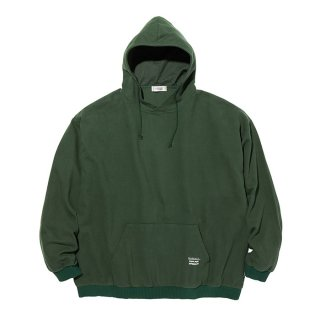 RADIALL/SYNDICATE-PULLOVER HOODED