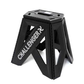 CHALLENGER/OUTDOOR HIGH CHAIR