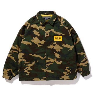 CHALLENGER/MILITARY COACH JACKET