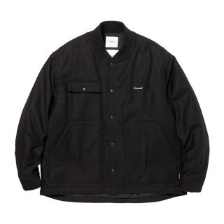 RADIALL/OAK TOWN-WORK JACKET
