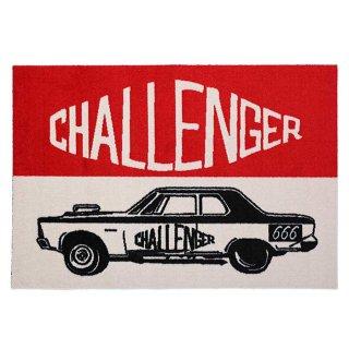 CHALLENGER/CHALLENGER FLOOR MAT