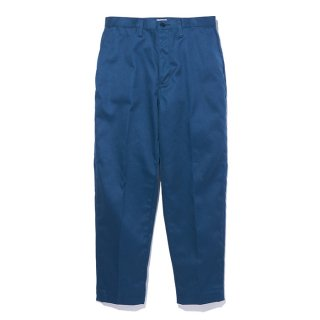 <img class='new_mark_img1' src='https://img.shop-pro.jp/img/new/icons8.gif' style='border:none;display:inline;margin:0px;padding:0px;width:auto;' />RADIALL/CONQUISTA-SLIM TAPERED FIT PANTS/ネイビー
