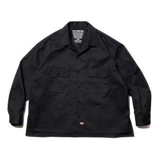 COOTIE/T/C CPO JACKET/ブラック