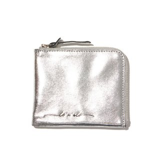RADIALL/CANDY-ZIP SQUARE WALLET