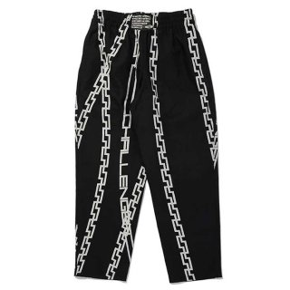 CHALLENGER/MUSCLE CHAIN PANTS