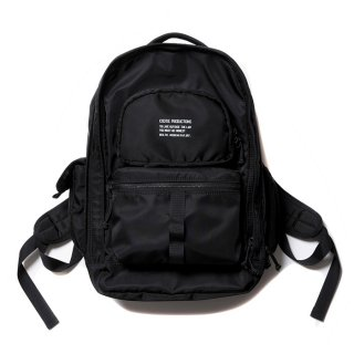 <img class='new_mark_img1' src='https://img.shop-pro.jp/img/new/icons8.gif' style='border:none;display:inline;margin:0px;padding:0px;width:auto;' />COOTIE/NYLON BACKPACK