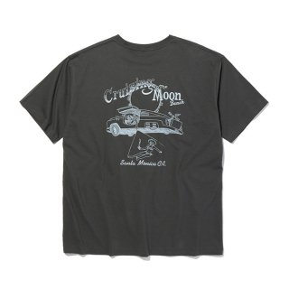 <img class='new_mark_img1' src='https://img.shop-pro.jp/img/new/icons8.gif' style='border:none;display:inline;margin:0px;padding:0px;width:auto;' />RADIALL/CRUISE-CREW NECK T-SHIRT S/S/インクブラック