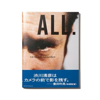 RADIALL/ALL.-PHOTO BOOK