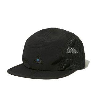 RADIALL/WEST COAST-CAMP CAP/ブラック