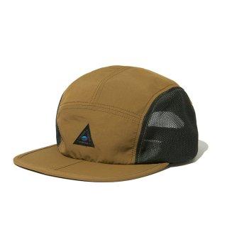 RADIALL/WEST COAST-CAMP CAP/コヨーテ