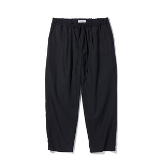 <img class='new_mark_img1' src='https://img.shop-pro.jp/img/new/icons8.gif' style='border:none;display:inline;margin:0px;padding:0px;width:auto;' />RADIALL/CONQUISTA-STRAIGHT FIT EASY PANTS/ブラック