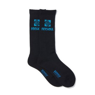 RADIALL/COIL-2PAC SOX LONG/ブラック