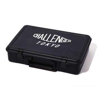 CHALLENGER/MULTI TOOL BOX/ブラック
