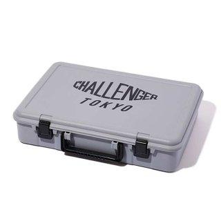 CHALLENGER/MULTI TOOL BOX/グレー