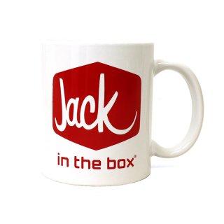 JACK IN THE BOX MUG