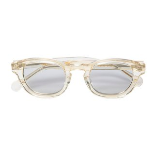 <img class='new_mark_img1' src='https://img.shop-pro.jp/img/new/icons8.gif' style='border:none;display:inline;margin:0px;padding:0px;width:auto;' />COOTIE/RAZA GLASSES/クリアー×ライトグレー