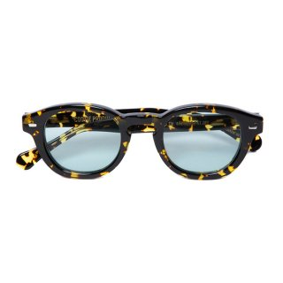 <img class='new_mark_img1' src='https://img.shop-pro.jp/img/new/icons8.gif' style='border:none;display:inline;margin:0px;padding:0px;width:auto;' />COOTIE/RAZA GLASSES/ベッコウ×ライトグリーン