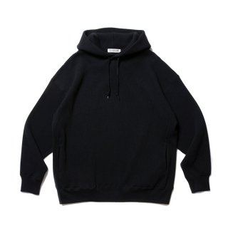 <img class='new_mark_img1' src='https://img.shop-pro.jp/img/new/icons8.gif' style='border:none;display:inline;margin:0px;padding:0px;width:auto;' />COOTIE/HEAVY WAFFLE PULLOVER PARKA/ブラック