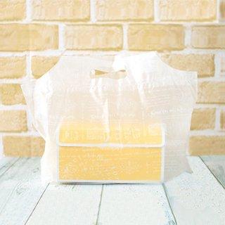 小判型手提げ袋(3Sサイズ) ※必要枚数をご注文下さい