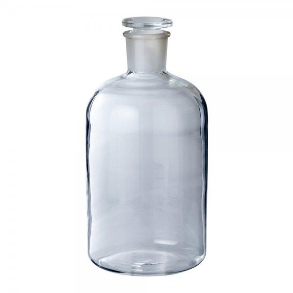 細口共栓瓶 10 L