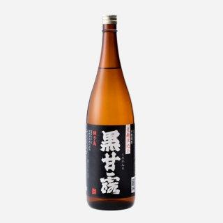 黒甘露 芋焼酎 25度 1800ml