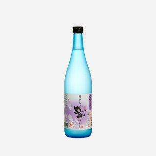紫(ゆかり) 芋焼酎 25度 720ml