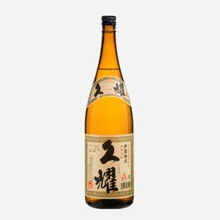久耀(くよう) 芋焼酎 25度 1800ml