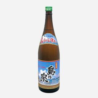 島乃泉 芋焼酎 25度 1800ml