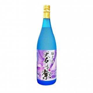 天女乃紫(あまめのむらさき) 芋焼酎 25度 1800ml