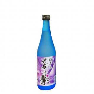 天女乃紫(あまめのむらさき) 芋焼酎 25度 720ml