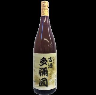 古酒 多禰國(たねのくに) 芋焼酎 25度 1800ml