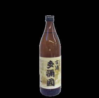 古酒 多禰國(たねのくに) 芋焼酎 25度 900ml