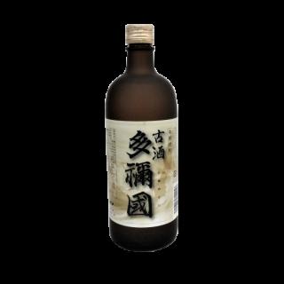 古酒 多禰國(たねのくに) 芋焼酎 25度 720ml