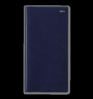 【10月中旬以降順次発送】小宮一慶のビジネスマン手帳 2022 ポケット版