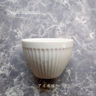 SHINOGI  湯呑み / アイボリー