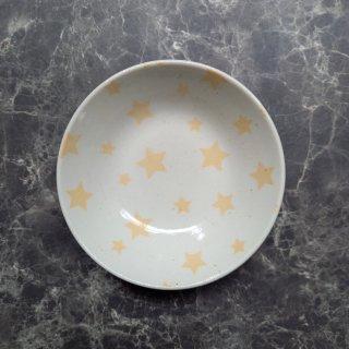 こども食器 ボウル / 深皿 キラキラ星