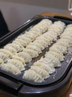 ニーロク豚のナントカ餃子(50個入り)