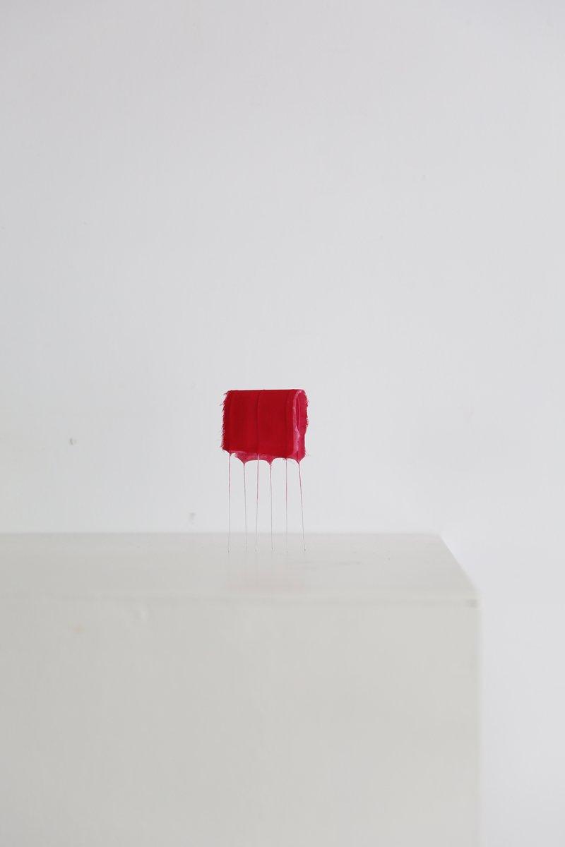 紙飾り|赤布