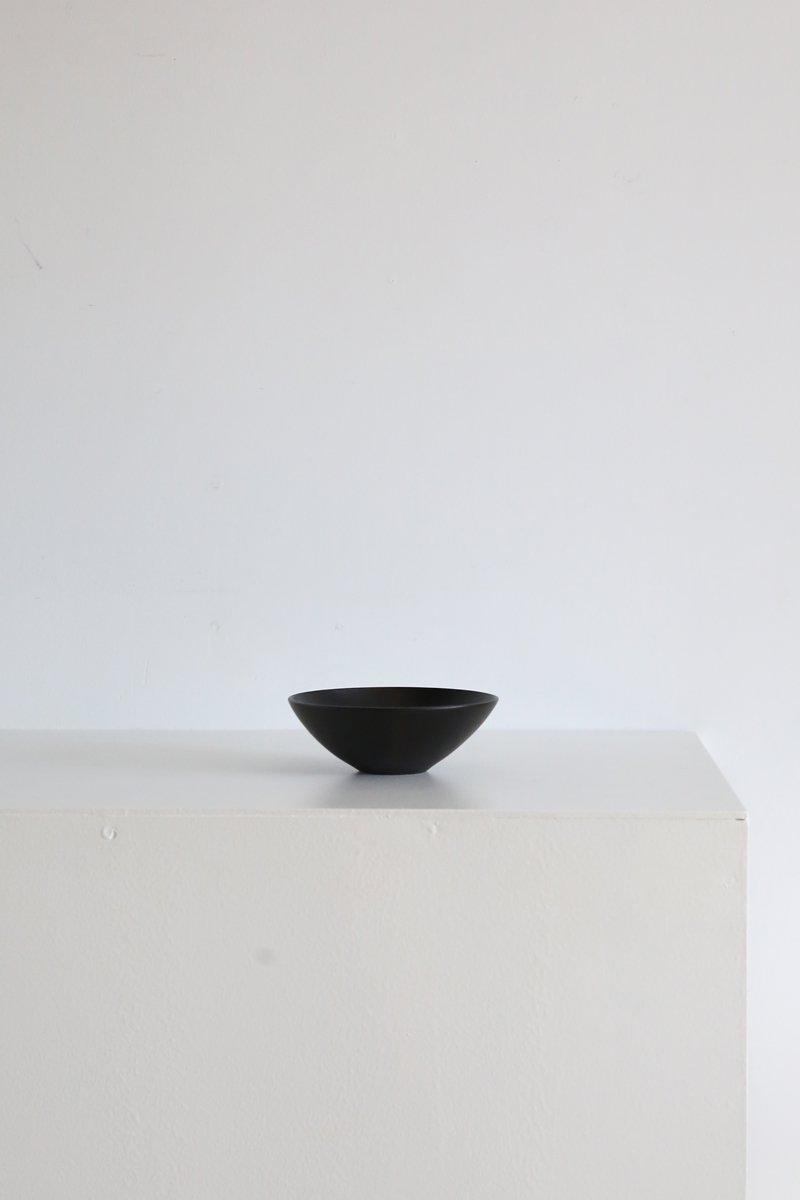 桜黒鉢 120